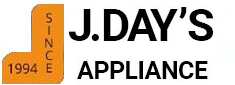 J. Day's Appliance Logo